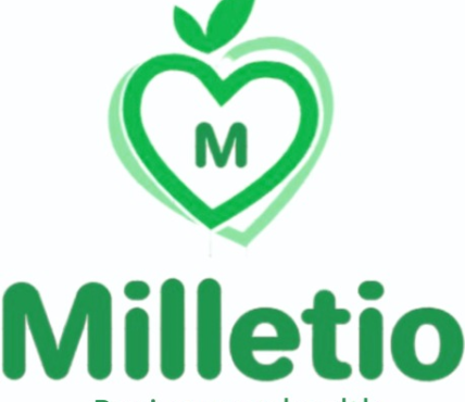 Milletio Logo
