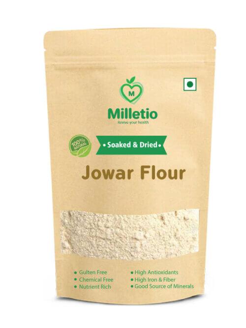 Jowar Flour