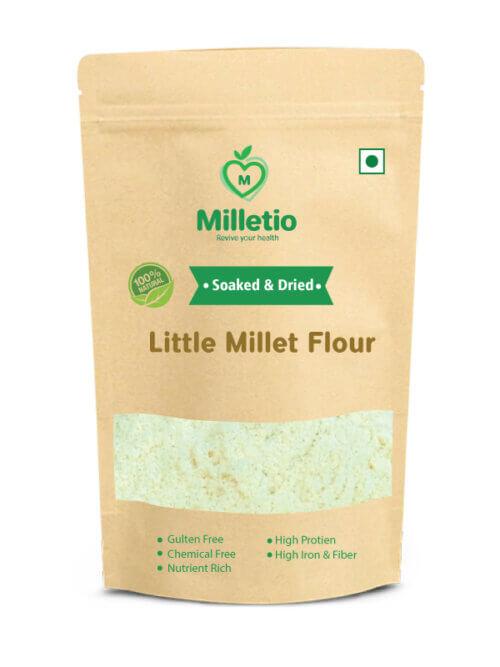 Little Millet Flour