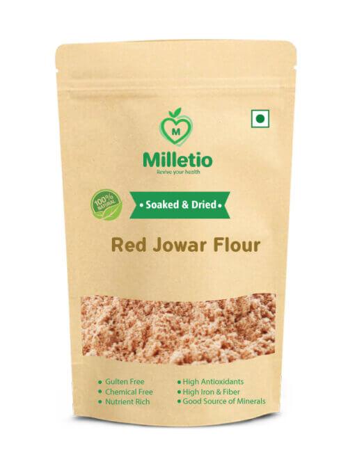 Red Jowar Flour